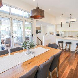 Modern & stylish family homes