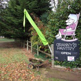 Granny's Pantry